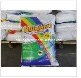 Sabão em pó em 5kg, 10kg, 15kg, 25kg Saco coloridos