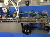 800-1200 PC/Min automatischer trocknender Baumwollputzlappen, der Maschine herstellt