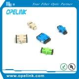 Vezel Cable Sc van het Type VOA van adapter