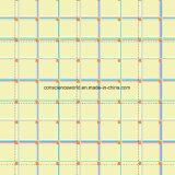 100%Polyester a cerca Pigment&Disperse imprimiu a tela para o jogo do fundamento