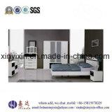 Base de madera moderna del roble de los muebles americanos del dormitorio (B20#)