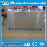 Pode lavar a máquina de limpeza de enchimento/Pop-Can Fillig linha de produção