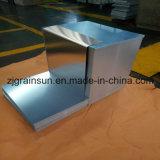 Piatto di alluminio per industria manufatturiera del calcolatore