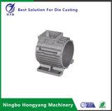 Le cadre de moteur de moulage mécanique sous pression