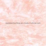 Het kunstmatige Marmeren Bouwmateriaal van de Plak van de Steen