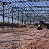Estructura de acero prefabricados Almacén con mejor precio