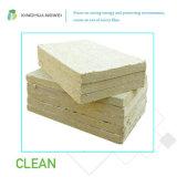 Isolamento Térmico de Materiais de construção à prova de lã de rocha de absorção acústica