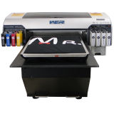 Prix moins cher A2 Digital Direct to Garment Printer for Sale