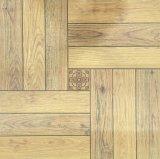 Azulejos de suelo de madera rústicos (VRR6D109 600X600m m)