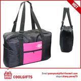[230ت] [بو] بوليستر يطوي جيب حقيبة مع [كربينر] لأنّ سفر