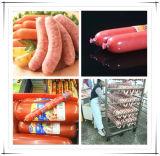 La saucisse de tordre et de l'équipement de portionnement Gdj-15