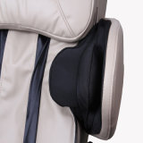 Sforzo di combattimento della presidenza di massaggio della famiglia e massaggio adagiantesi di dolore alla schiena