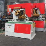 Работники утюга Q35y-16 Ce Ironworker высокой эффективности Approved гидровлические для сбывания