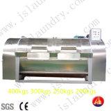 Industrielle Waschmaschine 50kg für Jeans und das Beispielunterlegscheibe-Cer genehmigt (SSX-50)