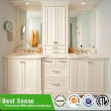 Mobilia di qualità superiore della stanza da bagno di legno solido di grande arte