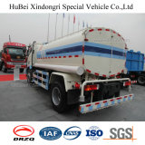 9cbm Vrachtwagen van de Sproeier van de Tank van het Water FAW Jiefang de Euro 4 met Dieselmotor Deutz