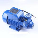 L'onda popolare ha progettato la pompa ad acqua elettrica di piccolo vortice Qb60 per acque pulite