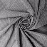 70d une bande de polyester en polyamide à 4 voies pour les vêtements en tissu Spandex Shorts
