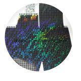 디지털 인쇄를 위한 UV 패턴을%s 가진 필름을 매끄럽게 하기