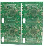 1.2mm 8L multicouche de la carte de carte à circuit de composantes électroniques