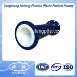 El plástico de la inyección de la resistencia de desgaste parte la pieza del Teflon de las piezas de PTFE