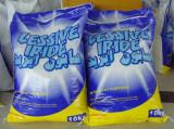 O pó de lavagem elevado da espuma da matéria ativa elevada, pulveriza o detergente