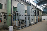 High&Normal Temp-Riemen-gewebte Materialien kontinuierliche Dyeing&Finishing Maschine