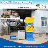 Máquina vertical de la prensa para el vaso