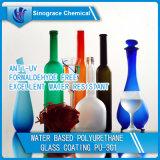 Rivestimento di vetro dell'emulsione portata dall'acqua del poliuretano