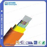 Cable plano de fibra óptica plana para interiores I Koc