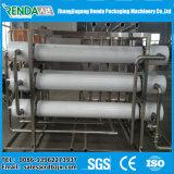 Entièrement automatique du matériel de traitement de l'eau pure Système de purificateur de RO