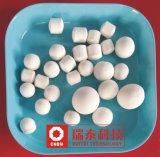 Sfera stridente/Cylpebs dell'allumina di ceramica per il laminatoio di sfera
