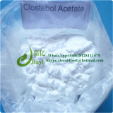 Synthetisches Androgen-rohes Puder Clostebol Azetat/Turinabol