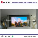 Visualizzazione fissa dell'interno completa di colore P3 LED video per la pubblicità, affitto