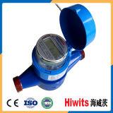 Medidor de água volumétrica GSM com controle remoto sem fio barato