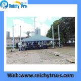 Reichy auf Verkaufs-Aluminiumbeleuchtung-Binder-Ausstellung-Stand-anhebendem Binder