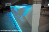 Balcão de barra de superfície sólida Dimar Customzied Color Coffee Shop