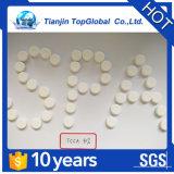 2.7g tablet 90% de fabrieksprijs van TCCA /trichlor