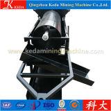 中国の金のトロンメルスクリーンの小さい金の採鉱機械