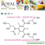 Iohexol CAS: 66108-95-0 com a pureza de 99% feita por Fabricante