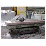 Tagliatrice di pietra del ponticello di CNC per la grande lastra di taglio