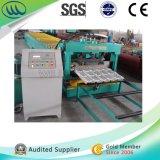 Hot Sale Step Tile formando máquina para máquinas de parede de telhado