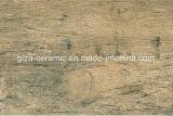 Mattonelle di legno di prezzi della porcellana poco costosa di Foshan (GRM69018)
