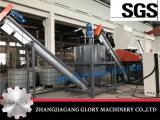 Heißwasser-Waschmaschine für Plastikaufbereitenproduktionszweig