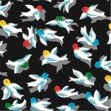 Ткань оптовой Silk шифоновой ткани чисто естественная Silk (SZ-0084)