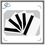 Tarjetas baratas de borrado en blanco para impresión térmica