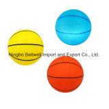 Высокое качество ПВХ баскетбол игрушки шаровой шарнир