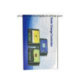 20ah Single-Chip 마이크로컴퓨터 통제를 가진 태양 책임 관제사