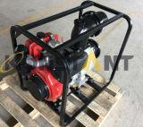 Pompe d'aspiration à essence de 2 pouces Pompe à eau à essence