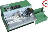 Impresora My-380f de la empaquetadora del código de la máquina de la codificación (hierro)